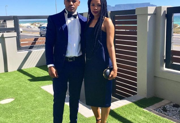 SA Celeb Hunks Who Married Normal Women