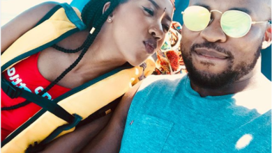 Sihle Ndaba Celebrates Her Bae's Birthday With Sweet Photos