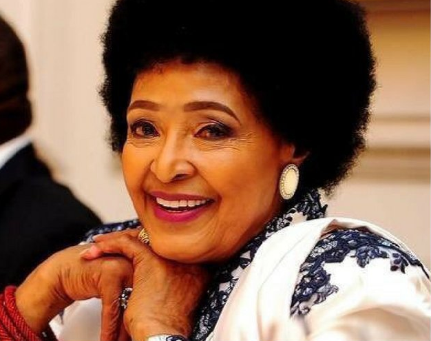 'We've Been Praising The Wrong Heroes,' Black Twitter Reacts To 'Winnie' Documentary