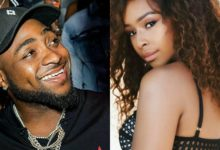 What Really Happened Between Boity And Davido In Zim?