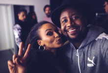 'You're Narrow Minded,' Pearl Thusi Calls Out Cassper In Heated Twitter Exchange