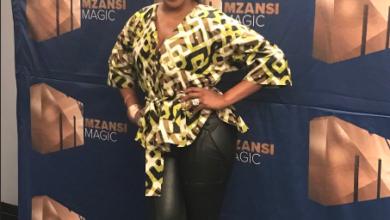 American Actress Tichina Arnold Joins Mzansi Magic's Lockdown