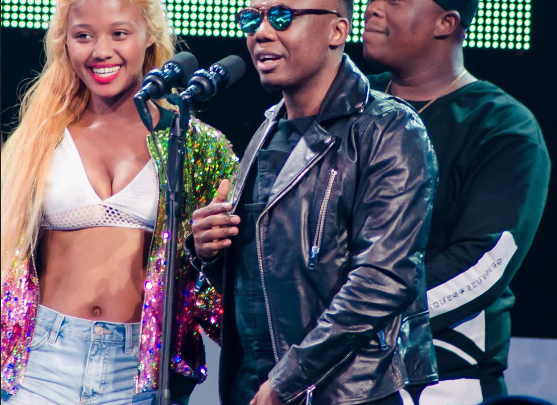 Social Media Calls Out DJ Tira For Enabling Babes' Abuse By Mampintsha