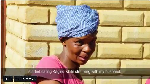 In Memes! Black Twitter Thinks Polygamist Mam Puseletso Is Leadership