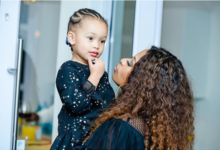 Zinhle Shares Heartbreaking Thread On Not Spending Enough Time With Kairo