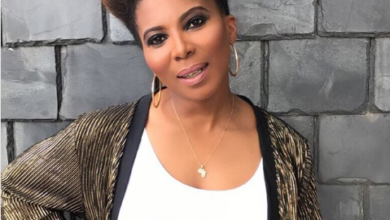 Penny Lebyane Details How She Got Taken Off e.tv's Sunrise After 3 Years