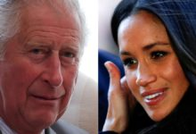 Prince Charles To Walk Future Daughter In Law Meghan Markle Down The Aisle