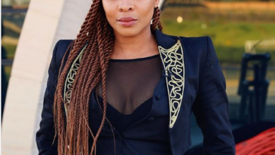 SA Female Celebs Who Bashed Masechaba For Airing Babes Wodumo's Abuse