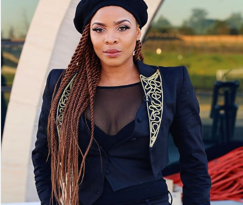 SA Female Celebs Who Bashed Masechaba For Airing Babes Wodumo's Abuse