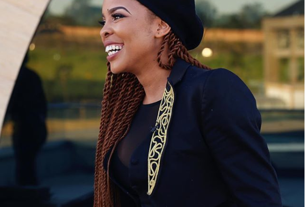 SABC Makes It Clear It Supports Masechaba Ndlovu