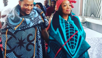 Photo of Sophie Ndaba's Latest Husband Reveals He Was Warned Not To Marry Her