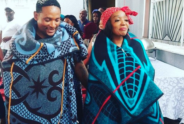 Sophie Ndaba's Latest Husband Reveals He Was Warned Not To Marry Her