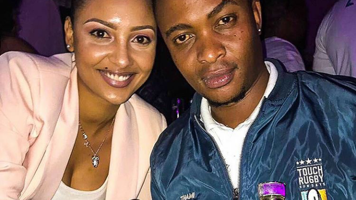 Jo-Anne Reyneke On How She Knew Her Relationship With Thami Mngqolo Had To End