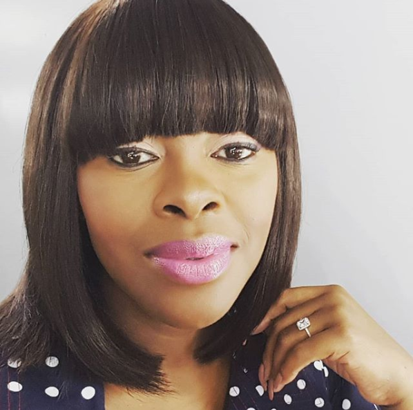 Uzalo's Dawn King Opens Up About Dealing With Cheating Accusations