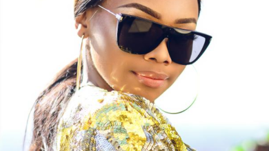 Watch! Bonang Shares A Sneak Peek Into Her New House