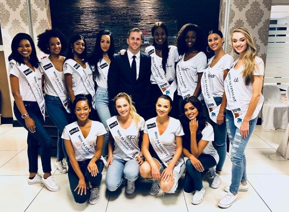 Whoa! Here's What Miss SA 2018 Winner Will Walk Away With