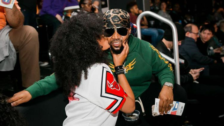 Cassper Sends The Sweetest Shoutout To Pearl Thusi