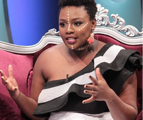 Amanda Black Told To Pay Back The Money After No Show At A Gig