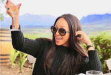 Is Thando Thabethe Still Engaged? Here's What We Know