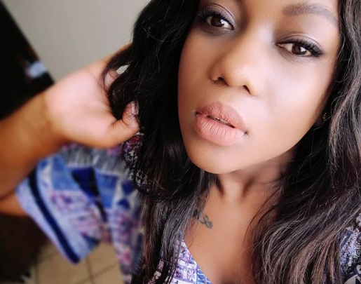 Uzalo's Sphelele Mzimela Rubbishes Reports That She Was Rushed To The Hospital After Collapsing On Set!