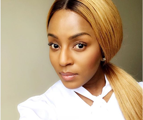 Wowza! Jessica Nkosi Debuts Her Pregnancy On The July Issue Of True Love Mag