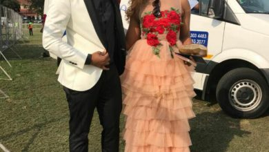 Jessica Nkosi Reveals Why She Keeps Her Relationship Off Social Media
