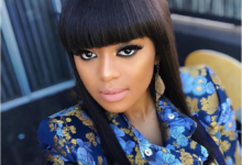 Lerato Kganyago Opens Up About How She Deals With Fake Industry Friends