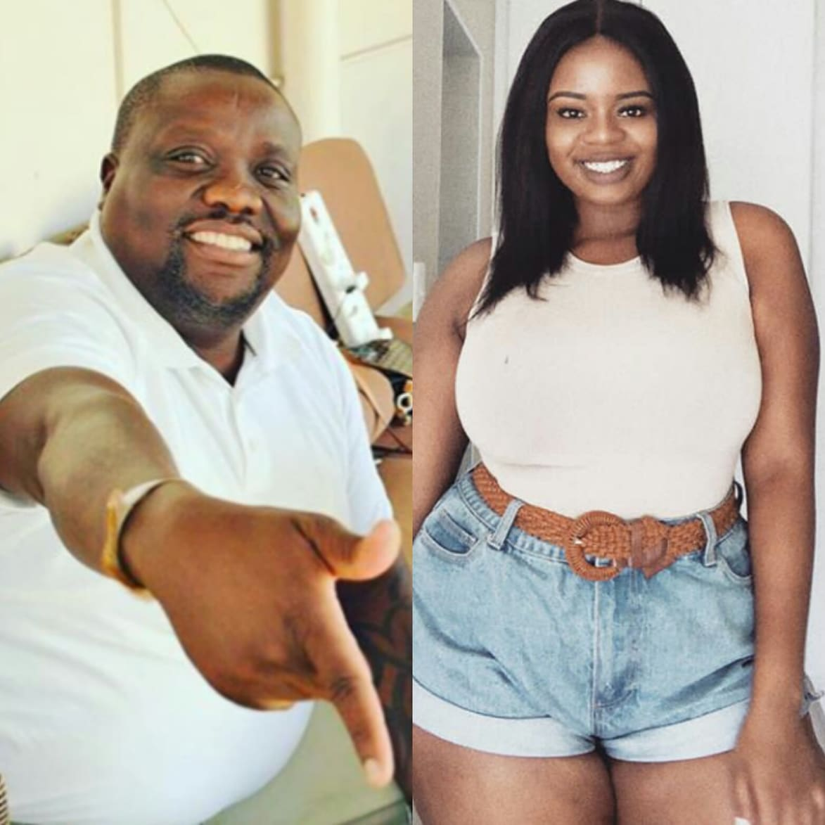 Lvovo Hilariously Shoots His Shot At Thickleeyonce