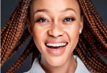 Top 5 African Celebrities Who Have Undergone Plastic