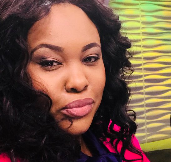Not Yet Over! Flo Letoaba Throws Shade At Anele Over Real TalkShow