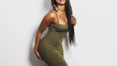 Ouch! Denise Zimba Hasn't Changed Her Mind About Ayanda Thabethe Yet