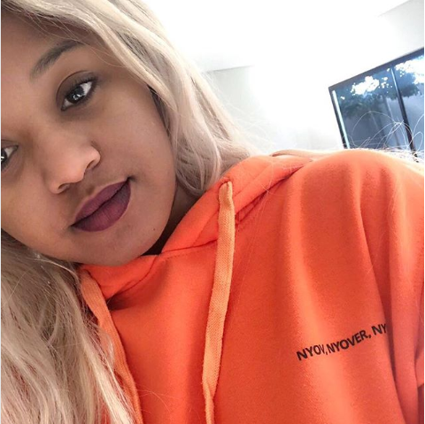 Babes Wodumo Accused Of Not Financially Supporting Her Family