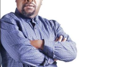 Repo Men Chasing Skeem Saam's Masilo Magoro For Missing Car Payments