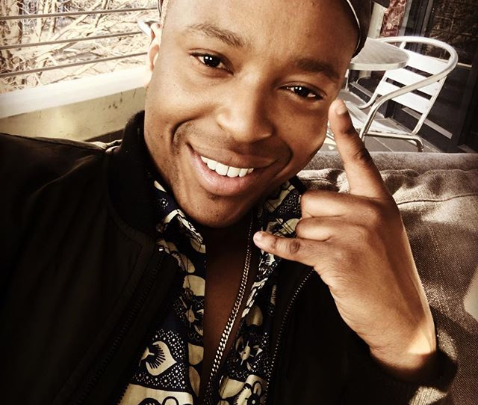 Is Buhle Maseko Leaving Skeem Saam To Be A Pig Farmer?