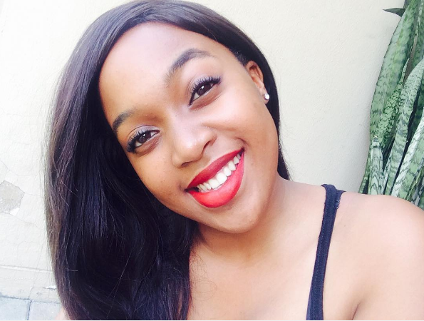 Skeem Saam's Pretty Reveals A Fan Slapped Her Over Storyline