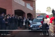 Student Asking His Girlfriend To Be His Matric Dance Date Goes Viral