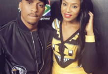 TK Dee's Mother Gushes Over Daughter In Law Jessica Nkosi's Pregnancy