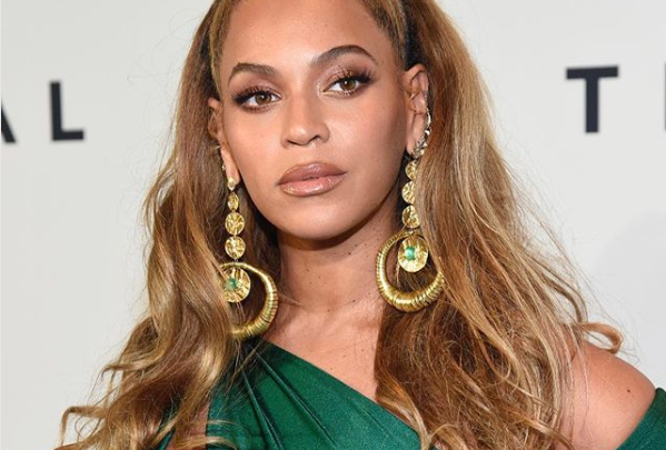 The Actress Who Bit Beyonce In The Face Has Been Revealed