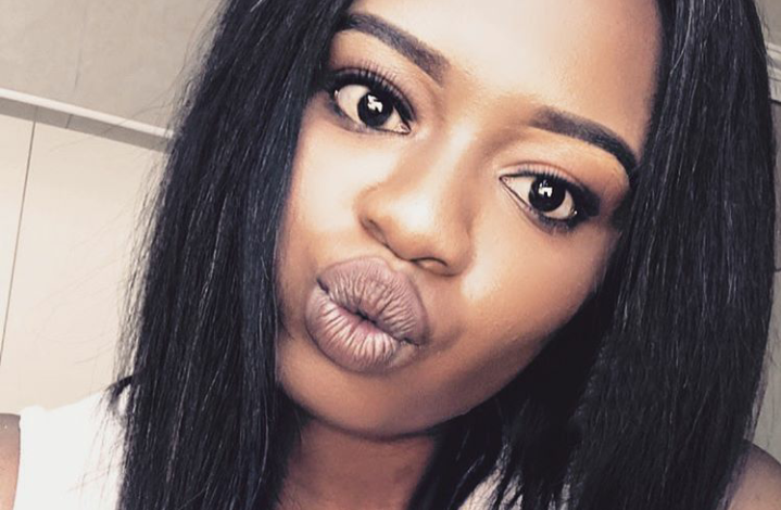 Thickleeyonce Clapsback At Claim That She Favors Boity As A Rapper Because They're Family