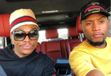 Are Somizi And His Fiance Getting Their Own Wedding Special?
