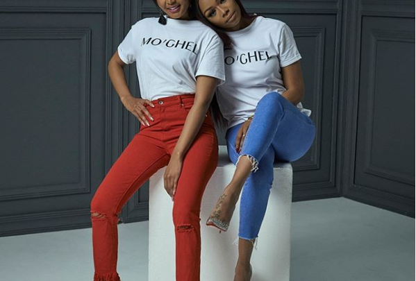 Black Twitter Reacts To Bonang Selling Her Mo'ghel T-Shirts For R400