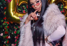 Bonang Response To Tumi Morake's Continued 'Hate' Towards Her