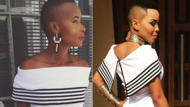 Bonnie Mbuli Defends Masechaba From Trolls Calling Her 'Damaged'