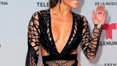 B*tch Stole My Look! Zodwa Vs Jennifer Lopez: Who Wore It Better?