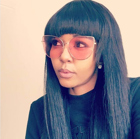 Cici Calls Out Arthur Mafokate For Maintaining He's Not Guilty Of Assaulting Her