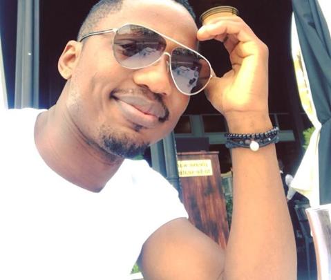 Andile Ncube Hilariously Reacts To His Baby Mama Rosette Ncwana Revealing She Had Plastic Surgery
