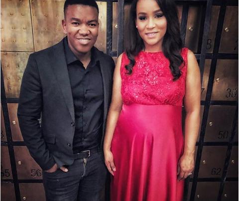 Loyiso And Jennifer Bala Celebrate Their 7th Wedding Anniversary