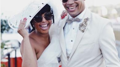 Minnie Dlamini Jones Celebrates Her Traditional Wedding Anniversary