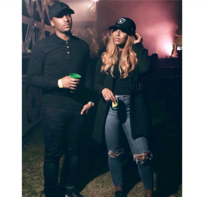 Musa Mthombeni's Reacts To Jessica Nkosi Confirming Relationship With TK Dee