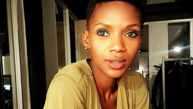 Congrats! Nokuthula Mavuso Sneakily Announces She's Pregnant